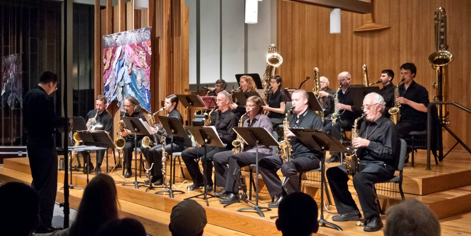 Seattle Saxophone Orchestra